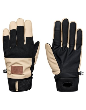 DC Industry 2018 Snowboard Gloves - Incense