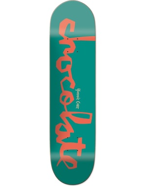 Chocolate Yonnie Original Chunk Pro Deck - 8.125