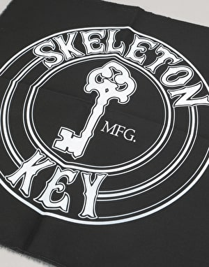 Skeleton Key Factory Dot Punk Patch
