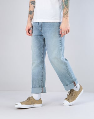 Levi's Skateboarding 501® Original Fit Denim Jeans - Walteria