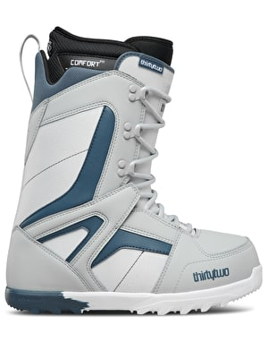ThirtyTwo Prion 2018 Snowboard Boots - Grey