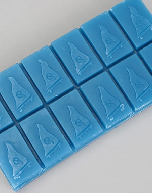 Primitive Ice Tray Wax