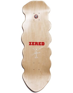 Alltimers Zered Seafood Cruiser Deck - 9.5