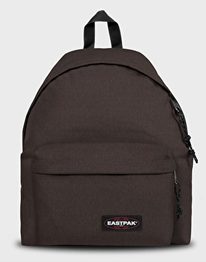 Eastpak Padded Pak'R Backpack - Crafty Brown