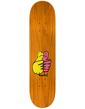 Krooked Cromer All Thumbs Pro Deck - 8.25