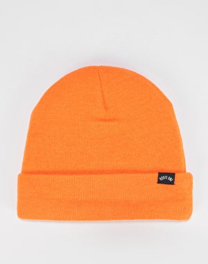 Route One NY Cuff Beanie - Orange