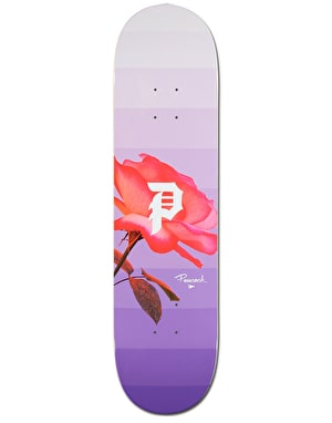 Primitive Peacock Rose Pro Deck - 8