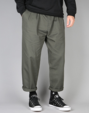 Obey Fubar Big Fits Pant - Army