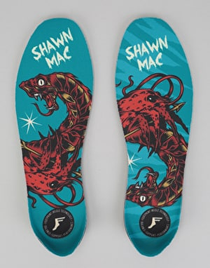 Footprint Shawn Mac King Foam Elite Insoles