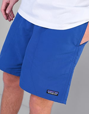 Patagonia Baggies Shorts - Superior Blue