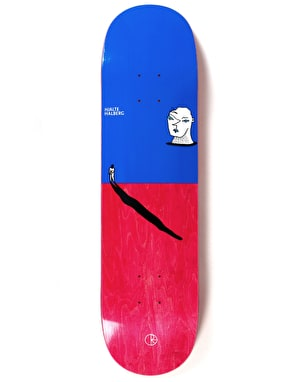 Polar Halberg Big Head Pro Deck - 8