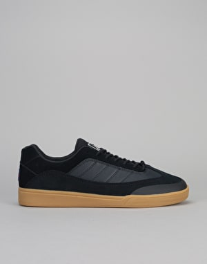 éS SLB 97' Skate Shoes - Navy/Gum