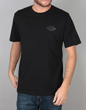 Dickies Mount Union T-Shirt - Black