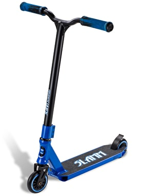 Slamm Tantrum VI Scooter - Blue