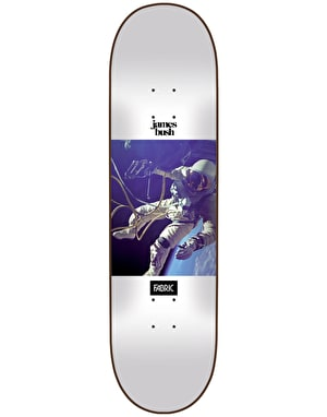 Fabric Bush Space Pro Deck - 8.5