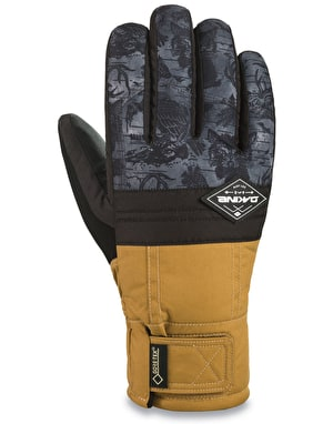 Dakine Bronco 2018 Snowboard Gloves - Watts