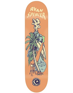 Foundation Spencer Jumble Pro Deck - 8.25