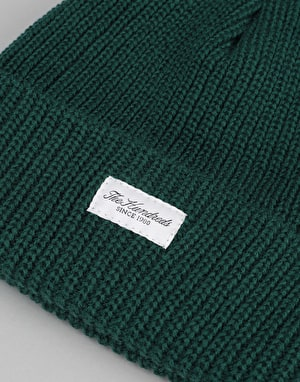 The Hundreds Crisp 2 Beanie - Teal