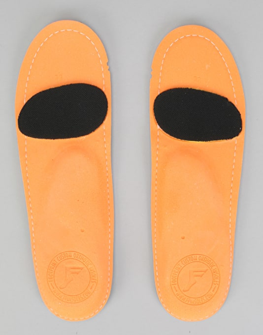 Footprint Shmatty King Foam Orthotic Insoles