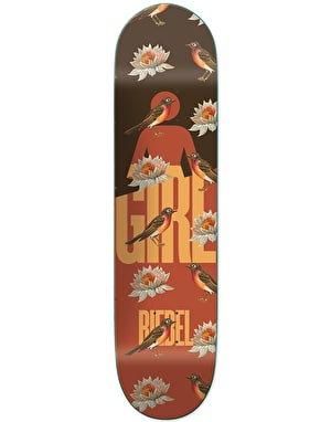 Girl Biebel Sanctuary Pro Deck - 8