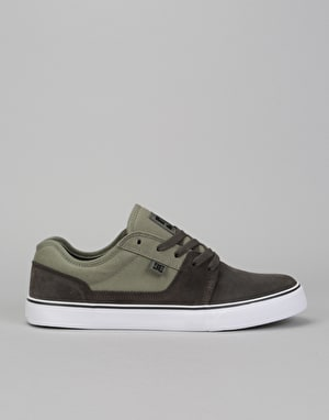 DC Tonik Skate Shoes - Military