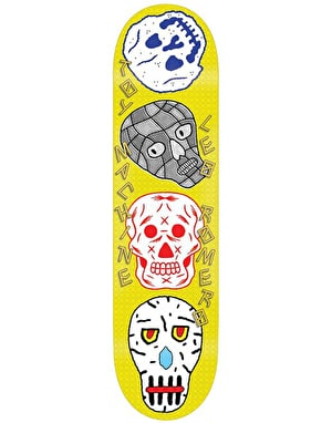 Toy Machine Romero Spirits Pro Deck - 8