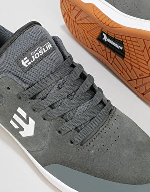 Etnies x Michelin Marana Skate Shoes - Graphite