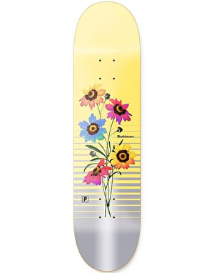 Primitive Rodriguez Daze In Bloom Skateboard Deck - 8.125