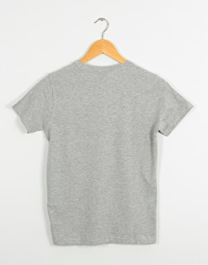 Independent Truck Co. Boys T-Shirt - Dark Heather