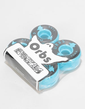 Orbs Specters Swirls Conical 99a Skateboard Wheel - 56mm