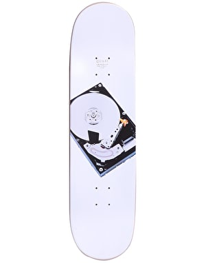 Quasi 'Girl' Team Deck - 8.5