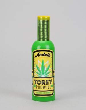 Andalé Pudwill Green Hot Sauce Pro Wax & Bearings
