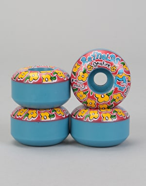 Spitfire Reynolds by Gonz Formula Four Classic 99d Pro Wheel - 53mm