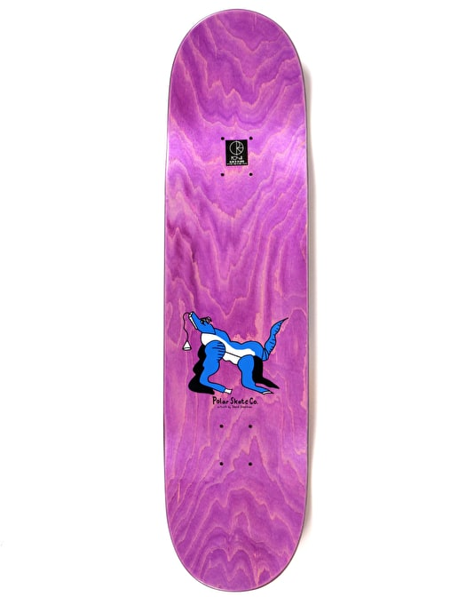 Polar Brady Living Room Pro Deck - 8.25""