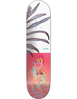 Chocolate Anderson Tropicalia Pro Deck - 8.125
