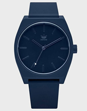 Adidas Process SP1 Watch - All Collegiate Navy