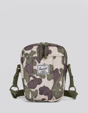 Herschel Supply Co. Cruz Bag - Frog Camo