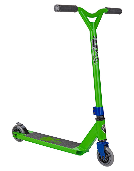 Grit Atom 2018 Scooter - Green