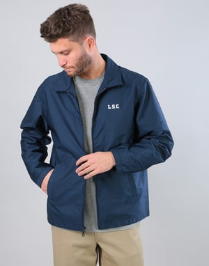 Levi's Skateboarding Mechanic 2 Jacket - Navy Blazer