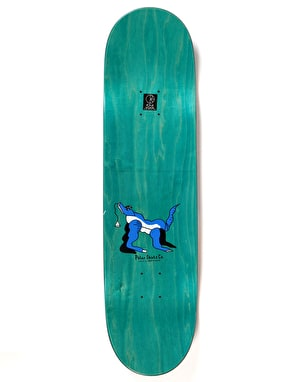 Polar Brady Living Room Skateboard Deck - 8.5