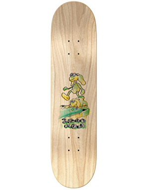 Krooked Cromer Cool Bunny Pro Deck - 8.06