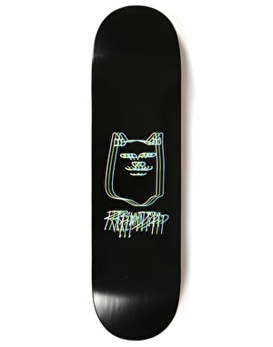 RIPNDIP Fast Forward Team Deck - 8.25