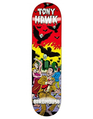 Birdhouse Hawk Mexipulp Pro Deck - 8.125