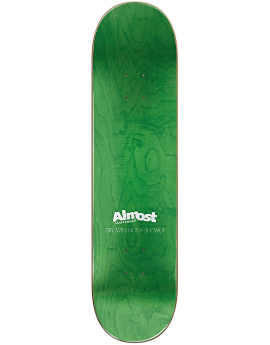 """Almost Youness Grower Not Shower Pro Deck - 8.125"""""""