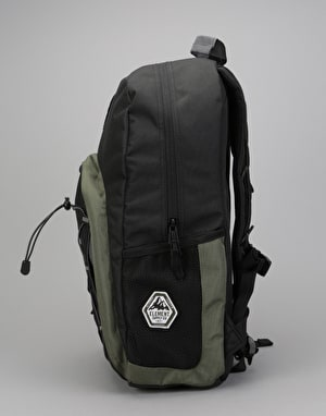 Element Hilltop Backpack - Original Black