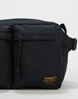 Carhartt Military Hip Bag - Dark Navy/Black