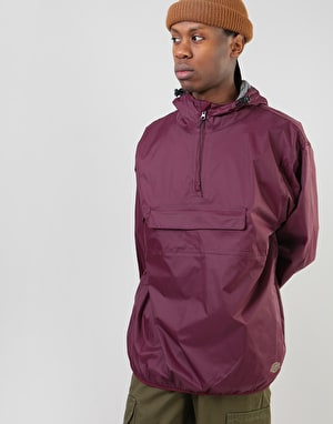 Dickies Centre Ridge Jacket - Maroon