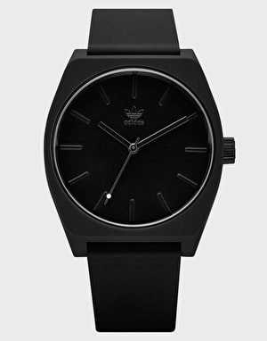 Adidas Process SP1 Watch - All Black