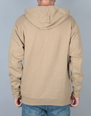 The Quiet Life Quiet Pullover Hoodie - Sand