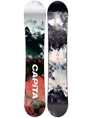 Capita Outerspace 2018 Snowboard - 152cm